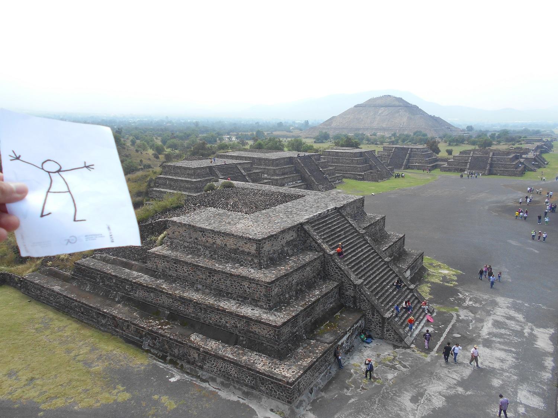 Aztec Civilization Teotihuacan | www.bilderbeste.com